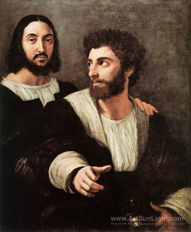 Self-portrait-with-a-friend-by-Raphael-054
